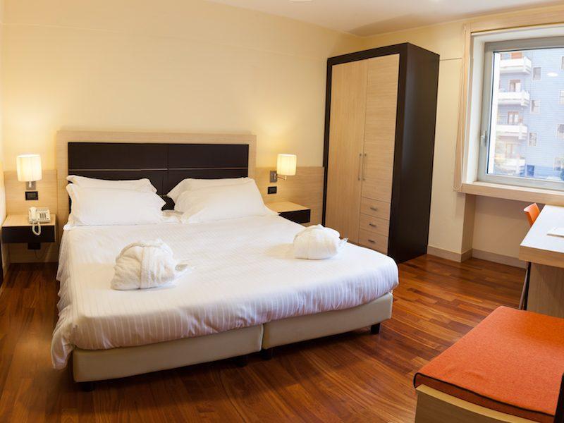 Bv President Hotel - Camere